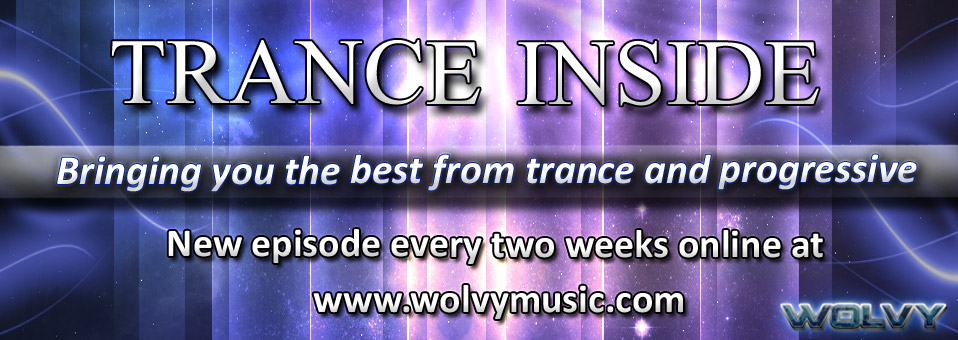 Trance Inside Tracklists