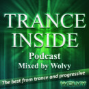 Wolvy presents The Trance Inside Podcast
